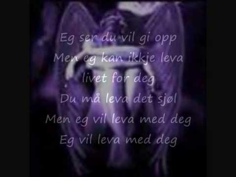 Bjørn Eidsvåg - Eg Ser