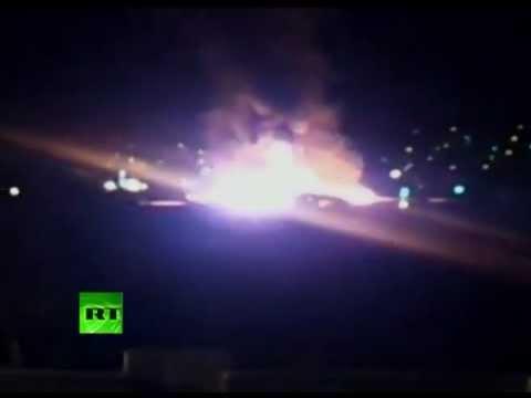 Honduras prison fire: Over 350 killed in inferno