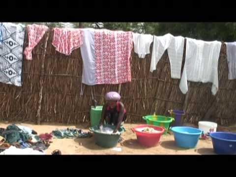 Senegal: La Scolarisation des Filles (Girls' Education)