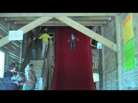 Knock Hatch April 2010 Sliders Youtube