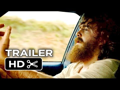Blue Ruin is listed (or ranked) 18 on the list The Best New Movies on Netflix Instant