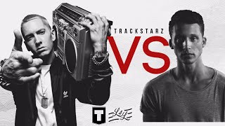 Download Lagu Eminem vs NF - line 4 line Gratis STAFABAND
