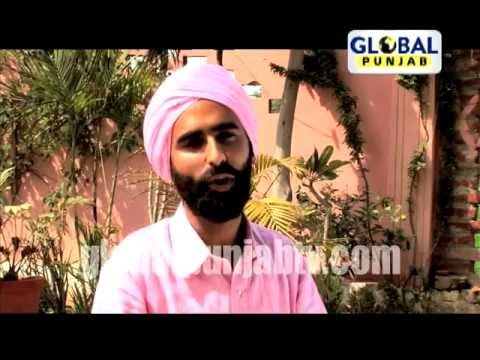 Sajjray Sur l Episode 1 l Kanwar Grewal l Global Punjab TV l 9th May 2013