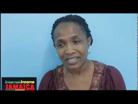 Internet Income Jamaica Testimonial - Sonia