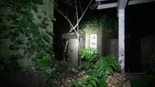 超怖い廃墟 Ghost Research in Ruins Research 2016 火葬場