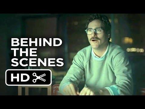 Her Behind-The-Scenes (2013) - Joaquin Phoenix, Rooney Mara Movie HD