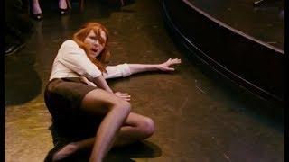 Kirsten Dunst Wearing Pantyhose