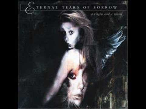 Eternal Tears Of Sorrow - The River Flows Frozen (Acoustic Reprise)