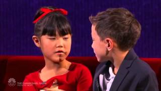 Lie Big Ss - Taeho K as Chinese Interpreter for Animal Hypnotist