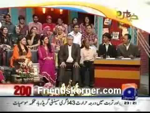 Khabarnaak Very Funny moments 2012