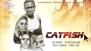 CAT FISH (TRAILER ) - Available on SceneOneTV App/www.sceneone.tv on the 25th of May, 2019