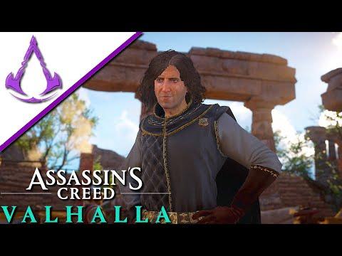 Assassin's Creed Valhalla 225 - Der Galgen - Let's Play Deutsch