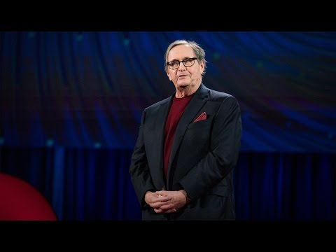 Who are you, really? The puzzle of personality | Brian Little