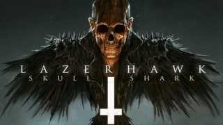 LazerHawk - Skull and Shark [Full Album]