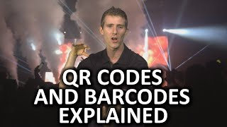 QR Codes and Barcodes As Fast As Possible