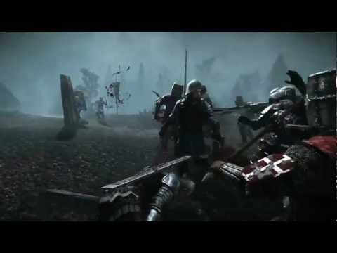 Chivalry Medieval Warfare Age old War Trailer