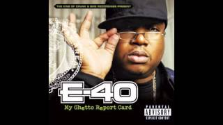 Watch E40 Yay Area video