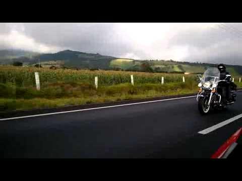 Motoclub siete Veracruz Agosto 2014
