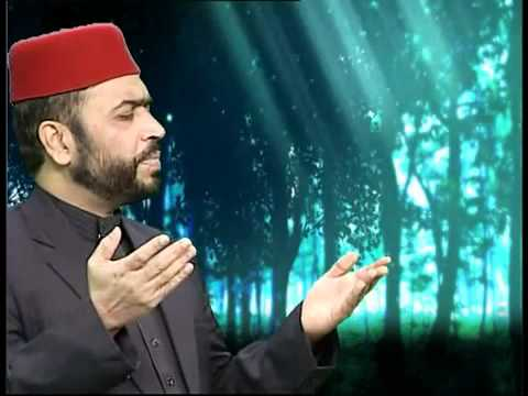 Allah Karam Karna (hamd Recited By Muhammad Afzal Noshahi (noor Tv)) video