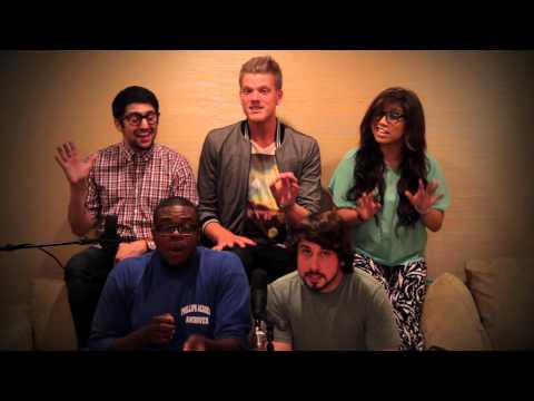 Payphone - Pentatonix (Maroon 5 Cover) Music Videos