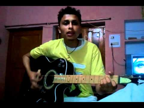 soniye heeriye guitar simple chords.mp4