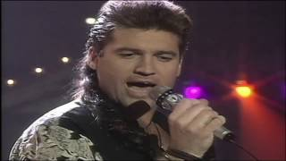 Billy Ray Cyrus Achy Breaky Heart 1992