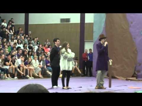 Prom Assembly 2011 Part 6 video