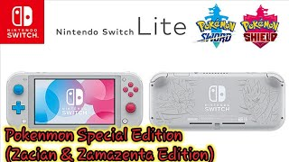 Nintendo switch Lite - Every Nintendo Switch Lite Color Confirmed So Far In 2019