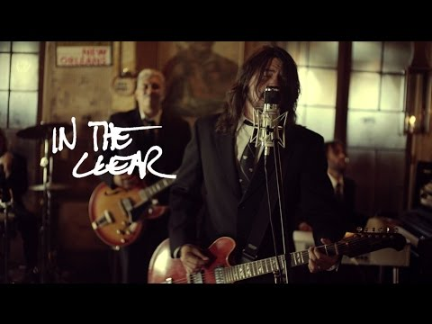 Foo Fighters - In The Clear