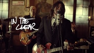 Клип Foo Fighters - In The Clear