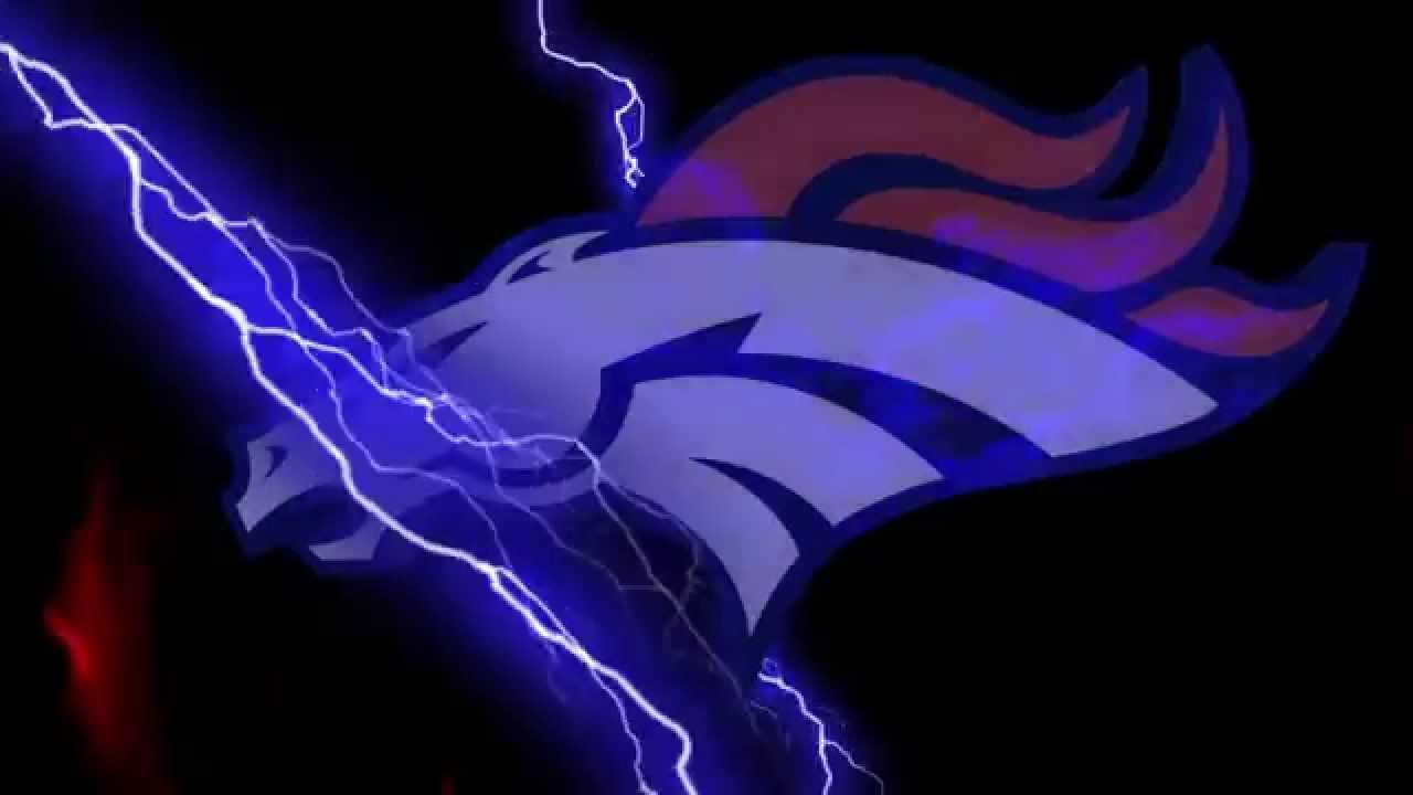 Helmet Broncos Denver Denver Broncos Helmet And Logo