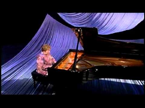 Svetla Protich plays Muzio Clementi, Sonata Opus 26-3, Movement 1
