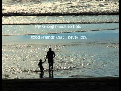 Ben Howard ~ These Waters ~ With Lyrics