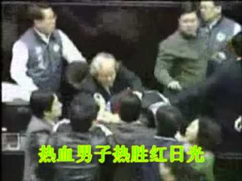 總統大選2008 Greatest Parliamentary Fights of all time