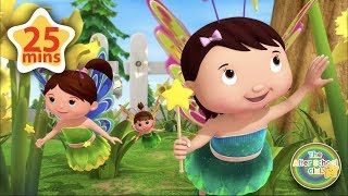 Fairies In The Garden | Kids Songs | Little Baby Bum | The After School Club