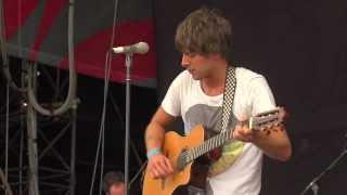 Paolo Nutini Live - Candy  Sziget 2012