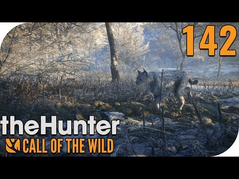 THE HUNTER: CALL OF THE WILD #142 - NEUE TIERE VORGESTELLT!