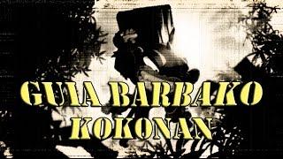 [Wakfu] Guia Barbako kokonan