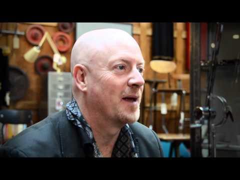 Steve Sidwell on Baz Luhrmann.mp4