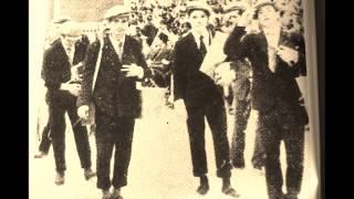 Los Diteros - 1960 - chirigota - Cuples