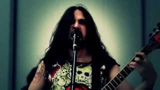 DECEASE - Atrocious Deeds (feat.Andy Ghost)