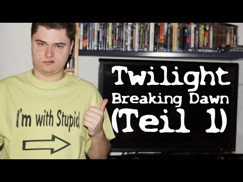 TWILIGHT - BREAKING DAWN [TEIL 1] (Bill Condon) / Playzocker Reviews 5.121