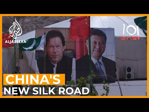 China's New Silk Road | 101 East