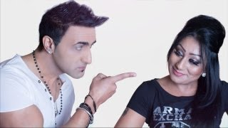Kararra - Manny Khaira and Reena Kaur  **OFFICIAL**