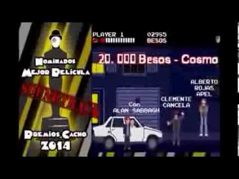 20.000 Besos - Cosmo - Soundtrack 20.000 Besos - Cacho 2014
