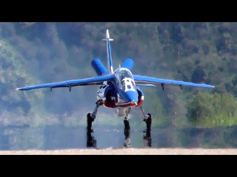 Rc Dassault/Dornier Alpha Jet JWM 2015