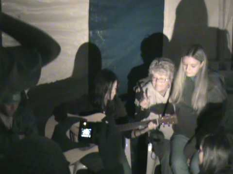 Shannon Hoon Vigil 2009 Video