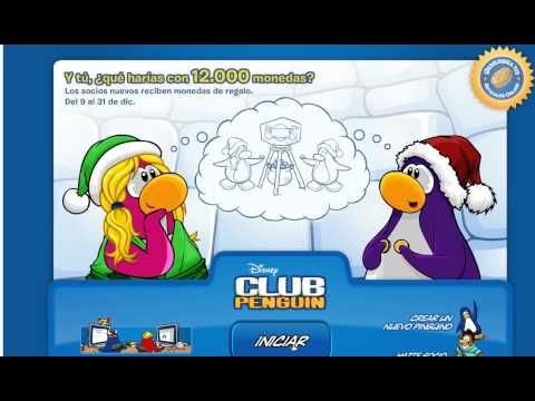 como robar la contraseña de un pinguino en club penguin