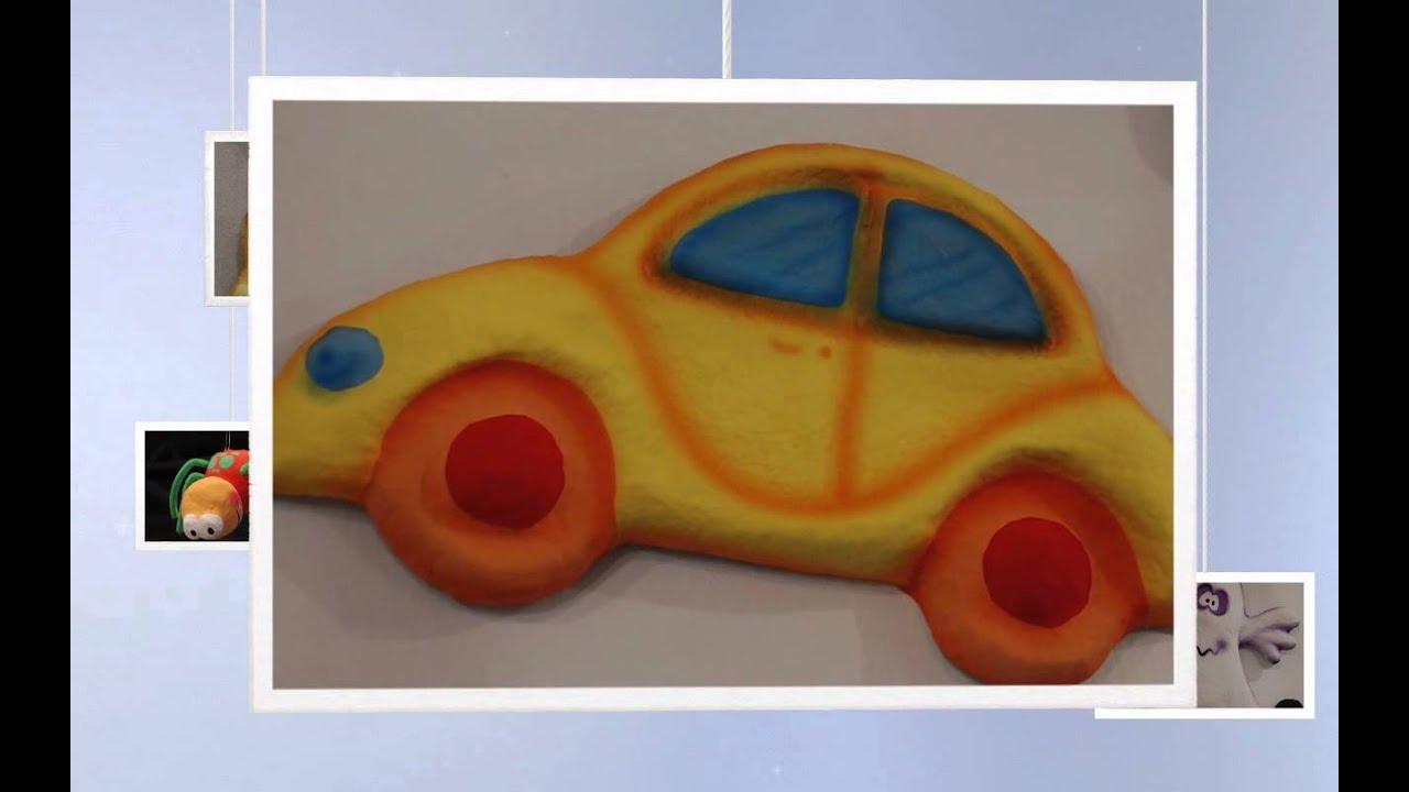 Ideas para decorar dormitorios infantiles todo tipo de - Ideas para decorar paredes infantiles ...