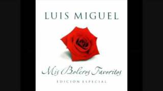 Watch Luis Miguel La Gloria Eres Tu video